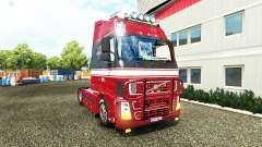 Volvo FH12 XL