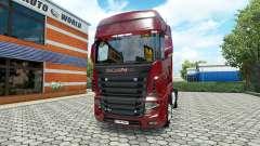 Scania R700 v2.2