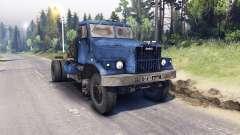 КрАЗ-258 4x2