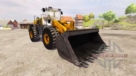 Liebherr L550 для Farming Simulator 2013