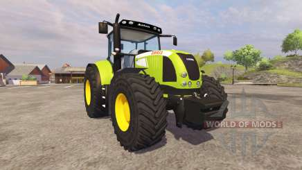 CLAAS Axion 900 для Farming Simulator 2013