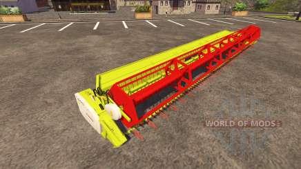 CLAAS V1200 для Farming Simulator 2013
