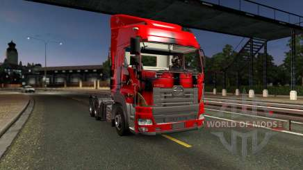 Hino 700 для Euro Truck Simulator 2