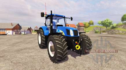 New Holland T6080PC для Farming Simulator 2013