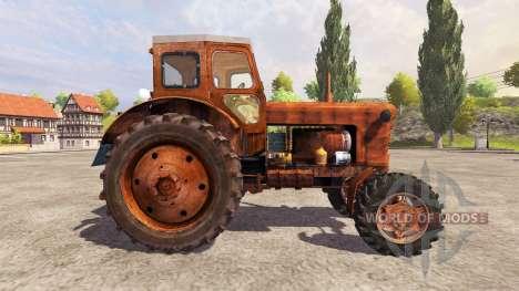 Т-40А v2.0 для Farming Simulator 2013