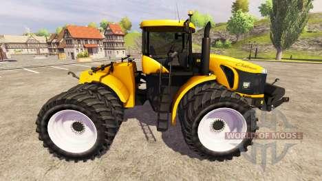 Challenger MT 900 для Farming Simulator 2013