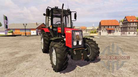МТЗ-820.4 Беларус для Farming Simulator 2013