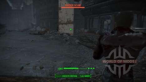 Улучшенное пальто Пайпер для Fallout 4