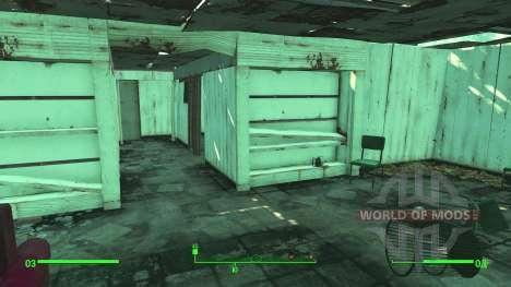 Fallout 3 Esque для Fallout 4