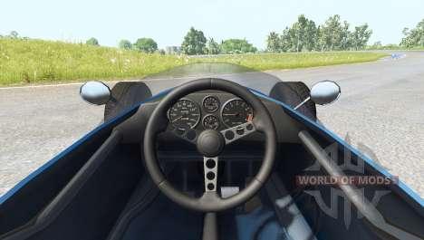 Bora v3.0 для BeamNG Drive