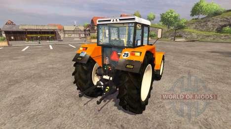 Zetor ZTS 16245 v1.1 для Farming Simulator 2013