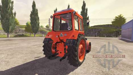 МТЗ-82 1992 для Farming Simulator 2013