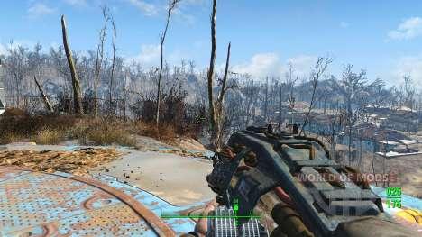 50 уровень и криопушка для Fallout 4