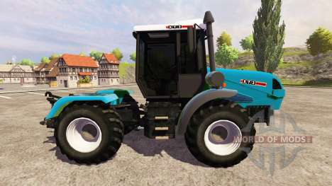 ХТЗ-17222 v1.2 для Farming Simulator 2013