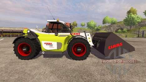 CLAAS Scorpion 7040 Varipower v2.2 для Farming Simulator 2013