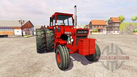 Volvo BM 810 для Farming Simulator 2013