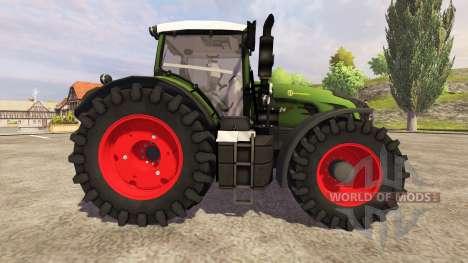 Fendt 924 Vario для Farming Simulator 2013