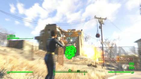 Proto Vault Suit для Fallout 4