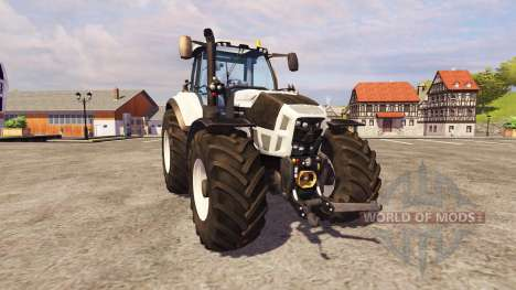 Deutz-Fahr Agrotron 7250 TTV для Farming Simulator 2013