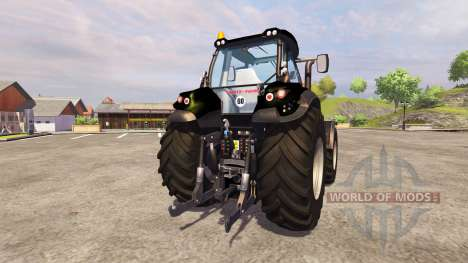 Deutz-Fahr Agrotron 7250 TTV v1.0 для Farming Simulator 2013