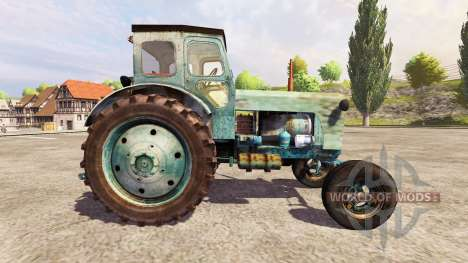 Т-40 для Farming Simulator 2013