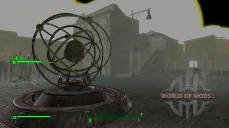 Телепорт в комнату разработчиков для Fallout 4