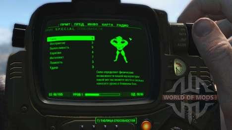 Геральт из Ривии для Fallout 4