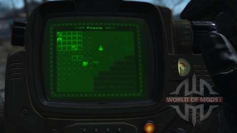 Чит на все голо-игры для Fallout 4