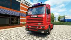 Scania 143M v1.7