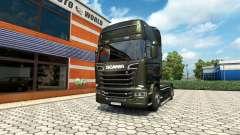 Scania R V8 v2.0