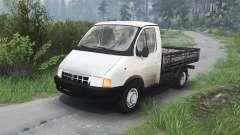 ГАЗ-3302 Газель v1.1