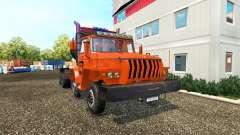 Урал-43202 v2.0