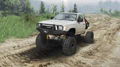 Toyota Hilux Truggy 1990 [23.10.15]