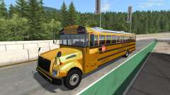 Blue Bird American School Bus v2.1