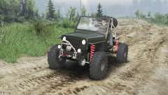 Jeep Wrangler JK8 Crawler [23.10.15]