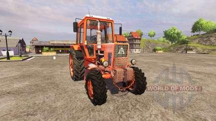 МТЗ-82 1992 для Farming Simulator 2013