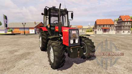 МТЗ-820.4 Беларус для Farming Simulator 2013