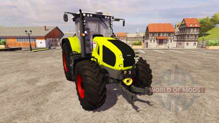 CLAAS Axion 950 v1.2 для Farming Simulator 2013