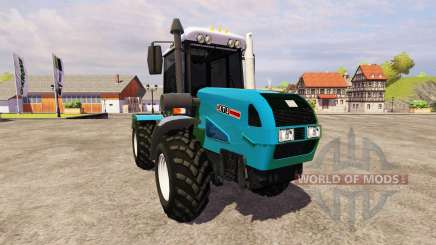 ХТЗ-17222 v1.2 для Farming Simulator 2013