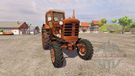 Т-40А v2.0 для Farming Simulator 2013