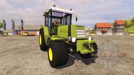 Fortschritt Zt 323-A для Farming Simulator 2013