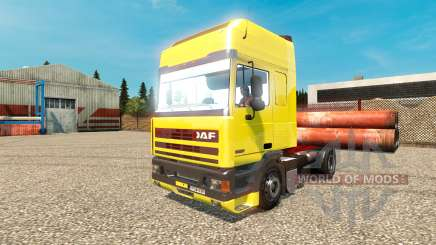 DAF FT 95.430ATi Super Space Cab для Euro Truck Simulator 2