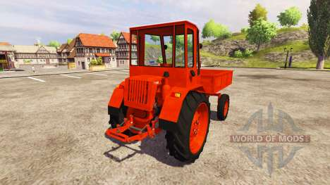 Т-16М для Farming Simulator 2013