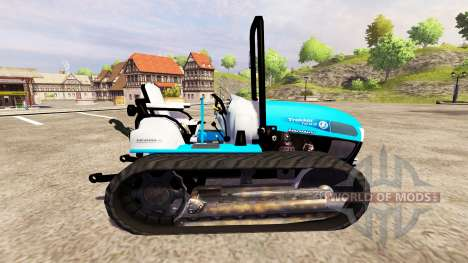 Landini Trekker 105M для Farming Simulator 2013
