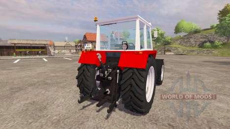 Steyr 8080 Turbo v1.5 для Farming Simulator 2013