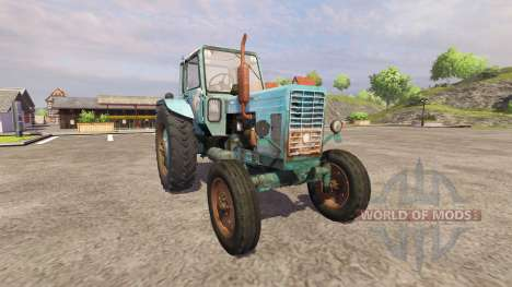 МТЗ-80Л для Farming Simulator 2013