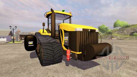 Caterpillar Challenger MT865 для Farming Simulator 2013