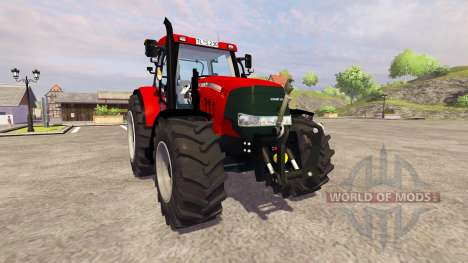 Case IH Puma CVX 230 FL v1.2 для Farming Simulator 2013