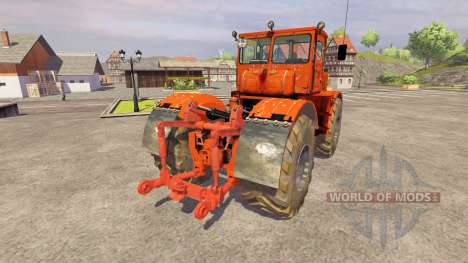 К-700А Кировец v3.1 для Farming Simulator 2013