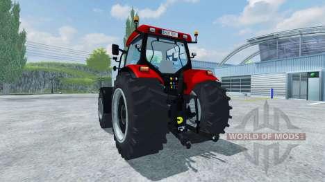 Case IH Puma CVX 230 для Farming Simulator 2013